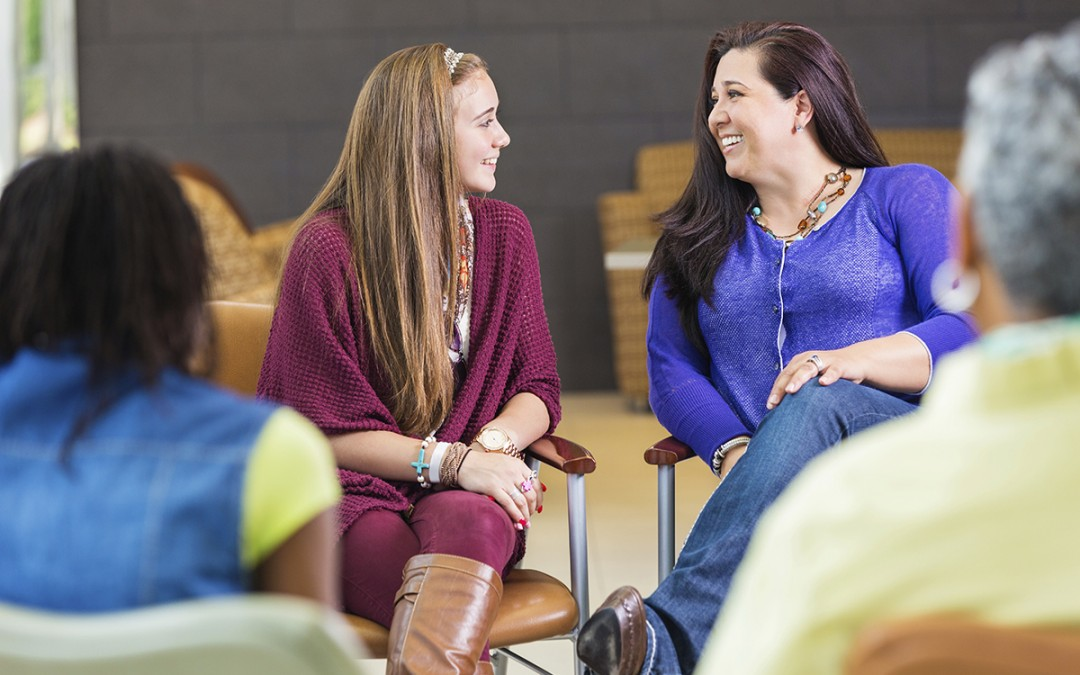 Why Every High School Student Needs a Mentor (Video)