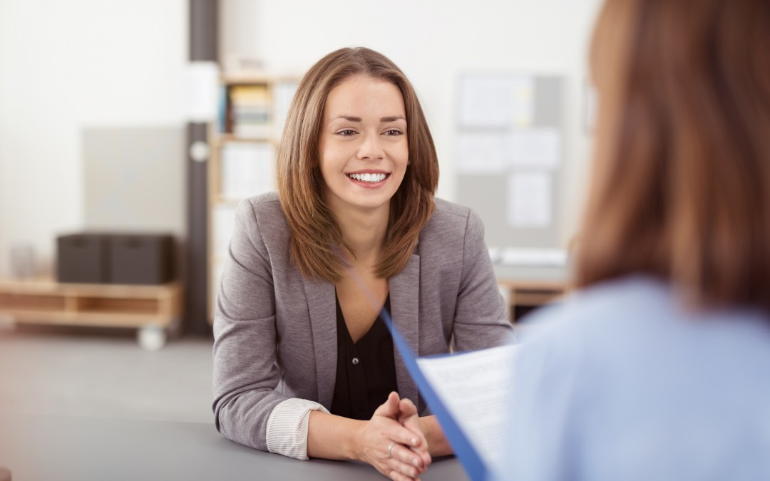 How to Ace Your College Interview