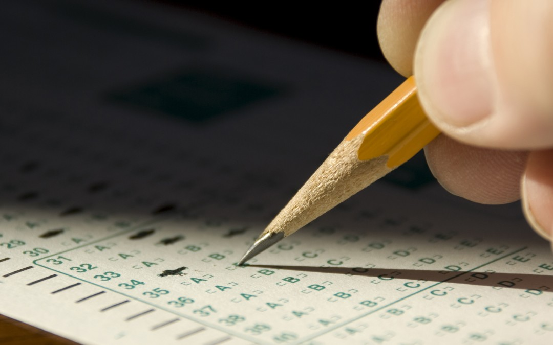 Which test should I take? The ACT or the New SAT?